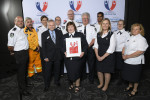 Award for Outstanding Contribution Recipient - NSW Rural Fire Service